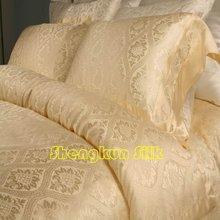 China 100% Silk Comforter