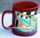 plastic magic mug arts and crafts toy