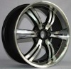 new designed alloy wheel D001