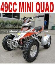 MINI 49CC QUAD(MC-301D)
