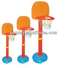 Eco-Children plastic basketball stand Kids basketball stand set removable basketball stands,lift type basket ball