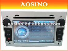 "6.2"" 2 DIN Special Car DVD / Car Radio for OPEL ASTRA / ANTARA / VECTRA / CORSA / MERIVA / VIVARO / ZAFIRA"