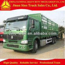 cheap HOWO cargo truck