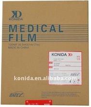 Imagem secagem films filme de raios-x médica Kodak acessórios cr