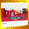 die cast toy fire engine