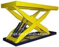 Mini Scissor Lift Table/Fixed hydraulic freight elevator
