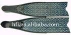 new removable fiberglass fins