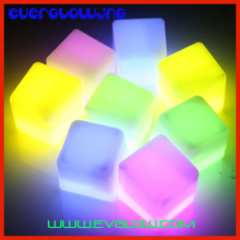 led light ice cube