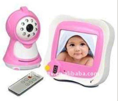 Lắp đặt camera quan sát trông giữ trẻ