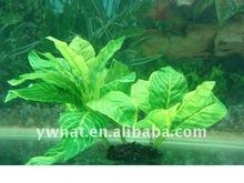 Hot Sell China Aquarium Accessories Fish Tank Plants Decorative Plants