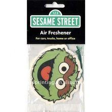 auto card air freshener