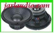 """15"""" Pa Subwoofer, Pro Audio Subwoofer, loudspeaker"""
