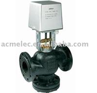Modulating valve