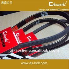 Poly ribbed v belt automotive rubber pk belt v-belt(3PK875) engine parts spare equipment/)