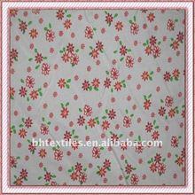 Fabric cotton polka dot
