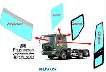 windscreen for TATA Novus truck