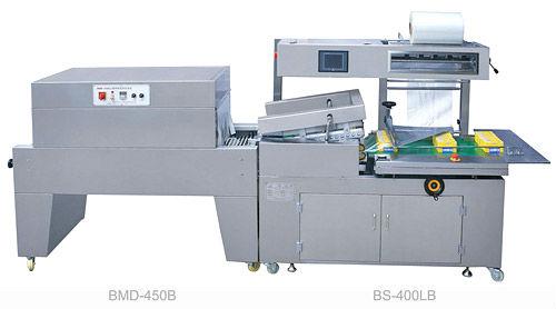 Automatic L Sealer L Bar Sealer L Type Sealer