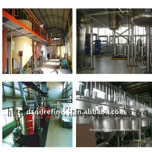 2011 Hot Sales Oil Refining