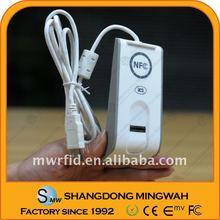 Mini Fingerprint recorder for access control factory since 1992