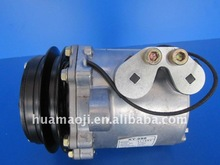 air compressor,small excavator air compressor for Fukuda,pump truck air compressor