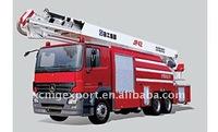 XCMG JP42 Fire Truck