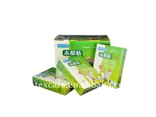 FDA qualified detox foot patch,anti-rheumatism,with box,paypal is ok