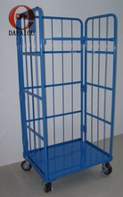 Galvanized Steel Roll Cage