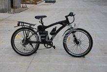 180w Lithium Electric Mountain Bike LB1802