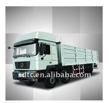 HOWO heavy duty truck cargo truck 50 tons