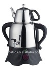 4.0L Electric Russian s/s Samovar CA-800A white