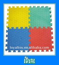 LOYAL Brand mat location