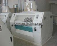 5-1000T flour keyway milling machines