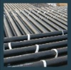 astm a53 schedule 80 black steel pipe