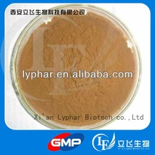 GMP Factory Provide Top Quality Ginkgo Biloba P.E.