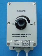 High voltage 110V Led dimmer