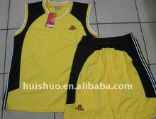 new design basketball team wear