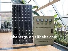 200 watt photovoltaic solar panels, high efficiency mono solar panel