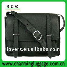 European shoulder bag for men/shoulder bag men