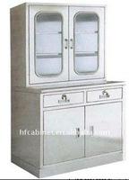 Stainless steel hospital cabinet,godrej hospital furniture