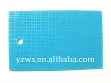 fiberglass reinforced plastic material textured wall panels
