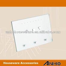 Stainless Steel Memo Board