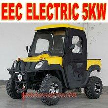 5KW 4x4 Electric UTV