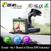 gps navigator AV output+bluetooth handsfree