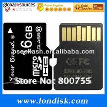 16GB Class 10 Micro SD MicroSD TF GENUINE Memory Card