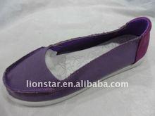 2013 woman light comfortable eva canvan shoes