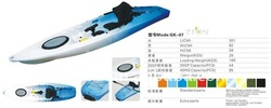 plastic KAYAK