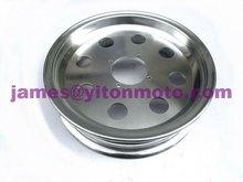 CNC Wheel, Aluminum