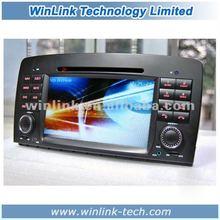 For MERCEDES Benz ML CLASS W164 GL X164 CAR DVD GPS WITH TMC DVB-T MPEG4 ISDB-T ATSC-MH