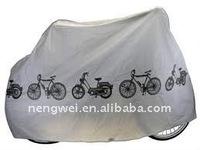 PEVA bike cover/bicycle cover/waterproof bike cover