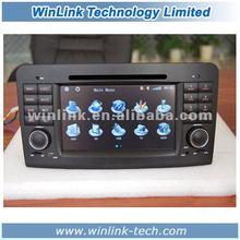 Car multimedia player For Mercedes-Benz R class W251 (R280 R320 R350 R500)